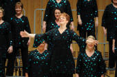 Sweet Adelines 2017 Convention
