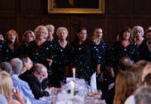 Vocal Dimension at St. Johns College Cambridge